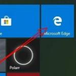 edge浏览器兼容性设置方法分享